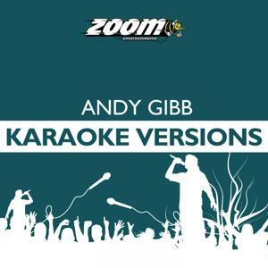 Zoom Karaoke Heroes - Andy Gibb