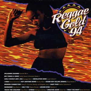Reggae Gold 1994