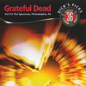 Dick's Picks Vol. 36: 9/21/72 (The Spectrum, Philadelphia, PA)