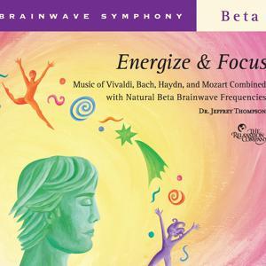 Brainwave Symphony: Energize and Focus