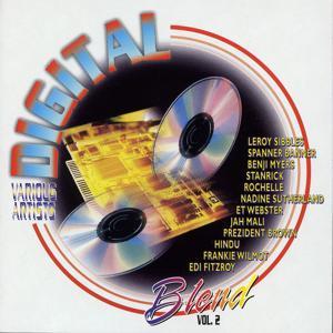 Digital Blend Vol. 2
