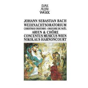 Bach Christmas Oratorio, BVW 248 - Arias & Choruses