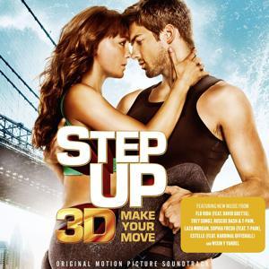 Step Up 3D (Original Motion Picture Soundtrack)