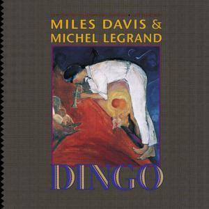 Dingo - Selections From The Motion Picture Soundtrack