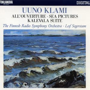 Klami : All'ouverture, Sea Pictures, Kalevala Suite