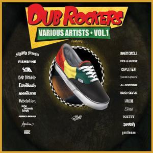 Dub Rockers Vol. 1