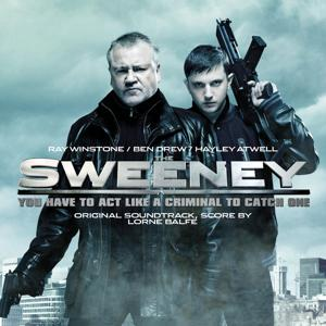 The Sweeney Original Soundtrack