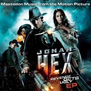 Jonah Hex: Music From The Motion Picture EP