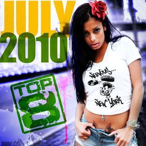 Nervous July 2010 Top 8