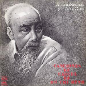 Canciones de carcel de Ho Chi Minh