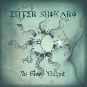 No Sleep Tonight (Single DMD)