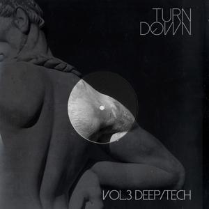 Turndown, Vol. 3 (Deep-Tech)