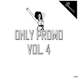Only Promo, Vol. 4