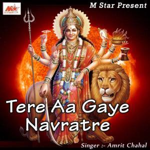 Tere Aa Gaye Navratre