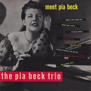 Meet Pia Beck