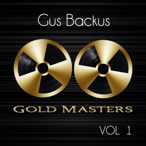 Gold Masters: Gus Backus, Vol. 1