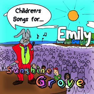 Children's Songs for Emily