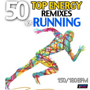 50 Top Energy Remixes for Running