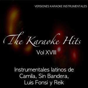 The Karaoke Hits, Vol. 18: Hits Latinos