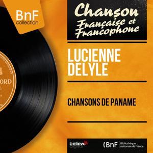 Chansons de Paname (Mono Version)
