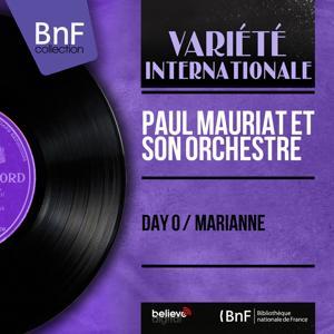 Day O / Marianne (Mono Version)