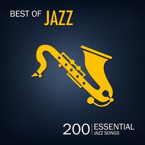 Best of Jazz (200 Essential Jazz Songs)