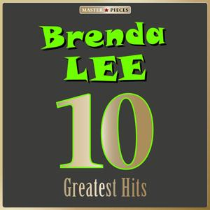 Masterpieces Presents Brenda Lee: 10 Greatest Hits
