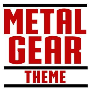 Metal Gear Ringtone