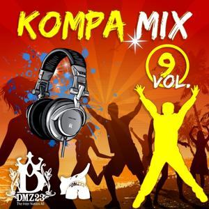 Kompa Mix, vol. 9