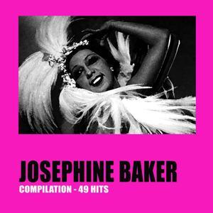 Joséphine Baker Compilation (49 Hits)