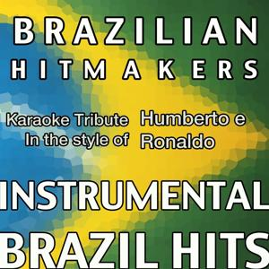 Playback ao Estilo de Humberto e Ronaldo (Instrumental Karaoke Tracks)