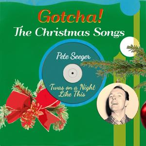 'Twas on a Night Like This (The Christmas Songs)