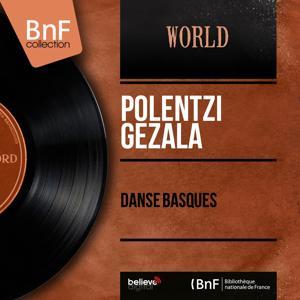 Danse Basques (Mono version)