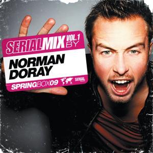 Serial Mix Vol. 1 By Norman Doray (Spring Box 2009)