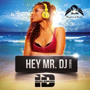 Hey Mr. DJ (Remixes)