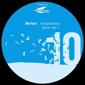 Avantgardistische Remixe, Pt. 2