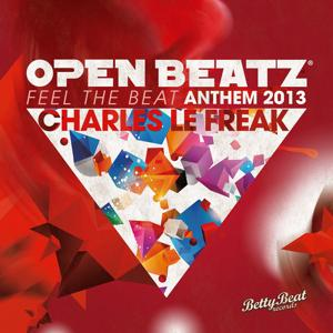 Open Beatz Anthem 2013