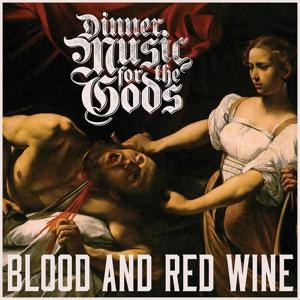 Blood and Red Wine