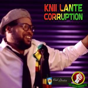 Corruption (Rebel Liberation Recordz Presents)