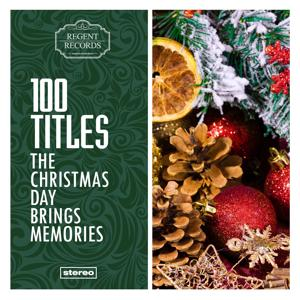 The Christmas Day Brings Memories - 100 Titles