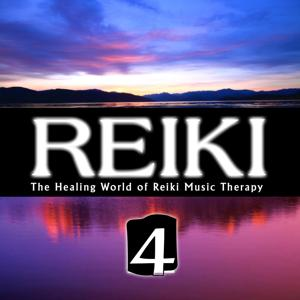 Reiki, Vol. 4 (The Healing World of Reiki Music Therapy)