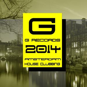 Amsterdam House Clubbing