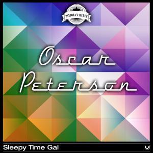 Sleepy Time Gal
