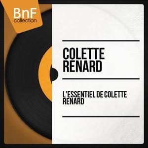 L'essentiel de Colette Renard (Mono Version)