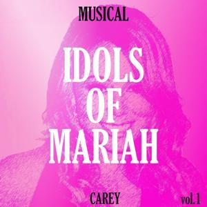 Musical Idols of Mariah Carey