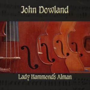 John Dowland: Lady Hammond's Alman (MIDI Version)