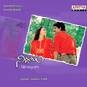 Nirnayam (Original Motion Picture Soundtrack)