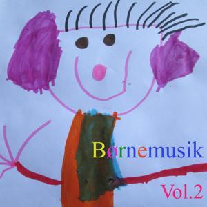Børnemusik, Vol. 2 (Børnesange)