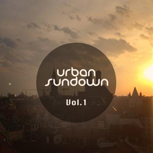 Urban Sunset, Vol. 1 (Relaxed Urban Chill out Tunes)