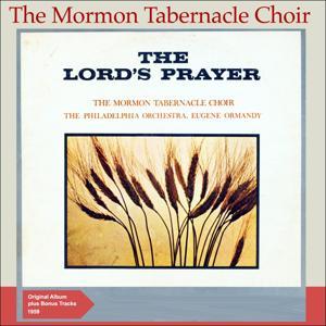 The Lord's Prayer (Original Album 1959)